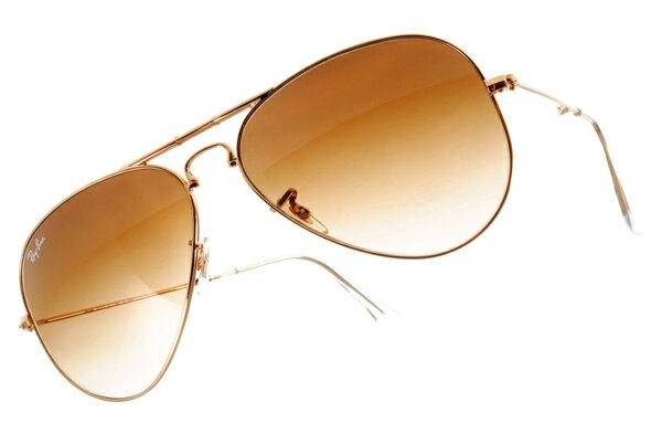 Ray Ban 雷朋 棕色 太陽眼鏡 RB3479 折疊 2
