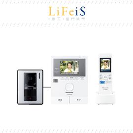 日本原裝 國際牌【VL-SWD302KL】視訊門鈴 3.5吋螢幕 附子機 錄影 夜間 遠端開鎖