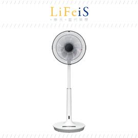 日本原裝 HITACHI 日立 【HEF-DC4000】電扇 風扇 電風扇 大廈扇 循環扇 溫度感測 自動調節風量 DC扇 8段風量