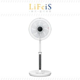 日本原裝 HITACHI 日立 【HEF-110R】電扇 風扇 電風扇 大廈扇 循環扇 預約運轉 遙控器
