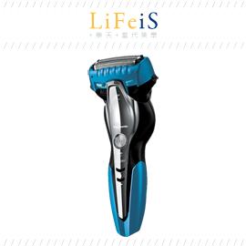 當代美學 日本原裝 國際牌 Panasonic 【ES-ST6N】電動刮鬍刀 電鬍刀 水洗 濕剃