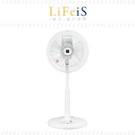 日本原裝 SHARP【PJ-F3AS】電扇 風扇 電風扇 大廈扇 循環扇 空氣清淨 5坪 除臭 附遙控器 自然風 省電 靜音