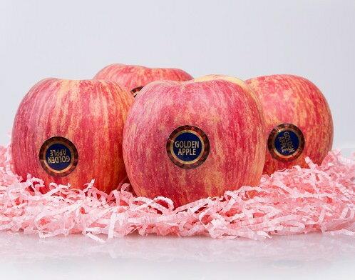 智利富士蘋果 28顆裝 宇麒嚐鮮 0