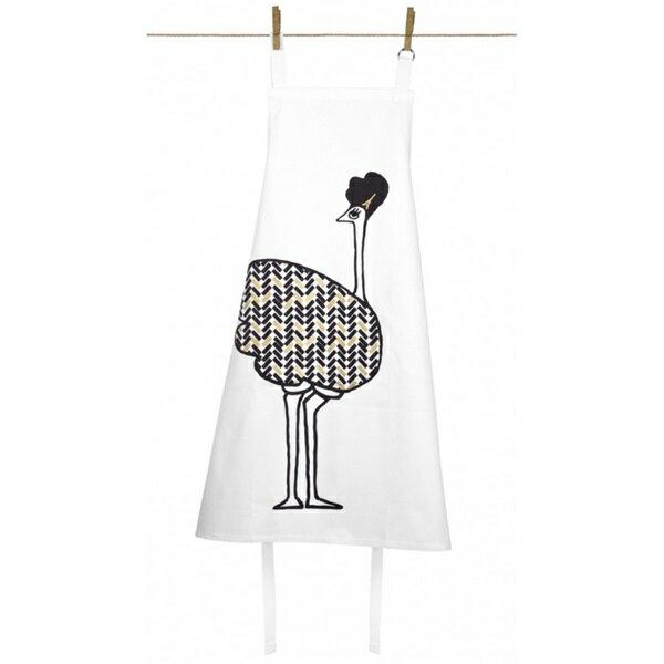 《法國 La Cocotte Paris》廚房的美好時光圍裙Blanc Hannette 0