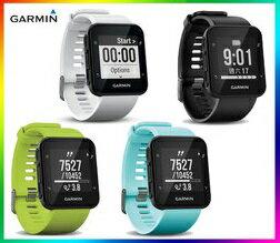 【2016.10新品上市】GARMIN  Forerunner 35 GPS 心率智慧跑錶 黑/白/藍/綠 四款 運動錶 智慧提醒 步數 心率 防水 50米