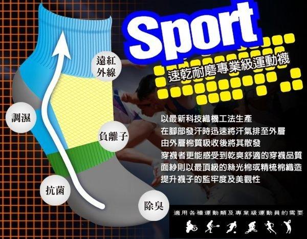 愛紗襪品【專業級運動襪】運動襪 籃球襪 中高筒 底部加厚 跑步 網球 足球 登山