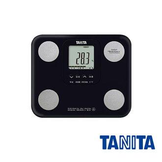 當日配 塔尼達 體脂肪計 TANITA七合一體脂計(黑色)BC-751BK 附活動贈品
