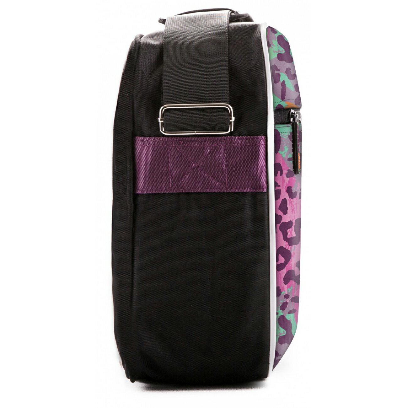 Urban Junk Fly Prrrr Shoulder Bag 1