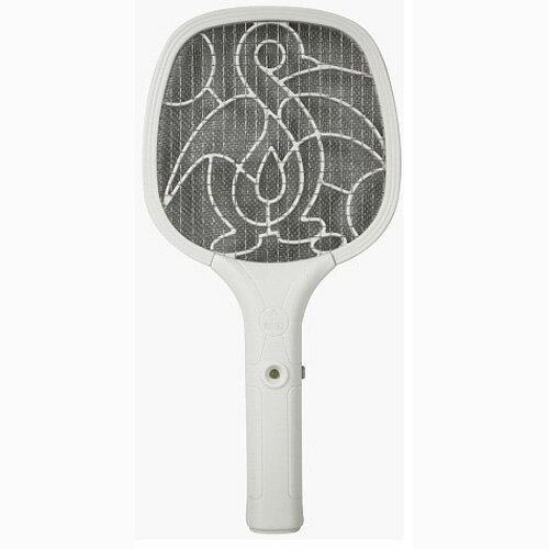 【勳風】小黑蚊剋星三層捕蚊拍 (迷你型) HF-933A