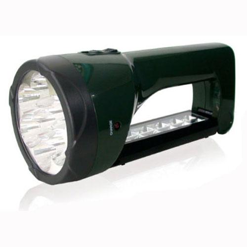 【妙管家】夢幻LED充電燈 HKL-4018L