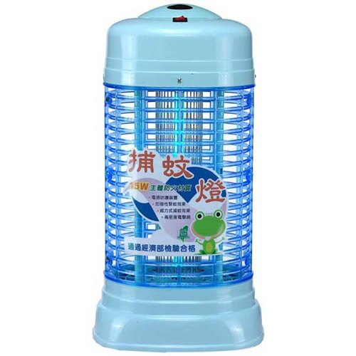【伊娜卡】15W捕蚊燈 ST-0155