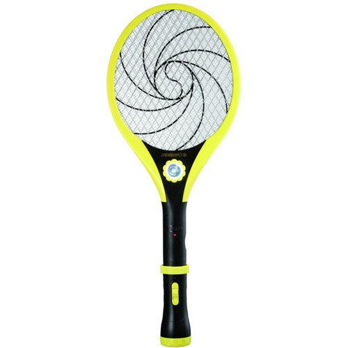 【日象】太極旋風捕蚊拍充電式 ZOM-3700