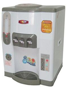 現貨~《晶工牌》 8公升全開水冰溫熱開飲機JD-6041 《刷卡分期+免運費》