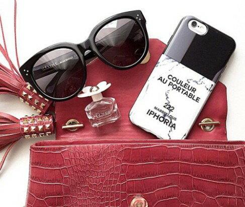 歐美時尚大牌iPhone6 plus手機殼蘋果6保護套指甲油香水