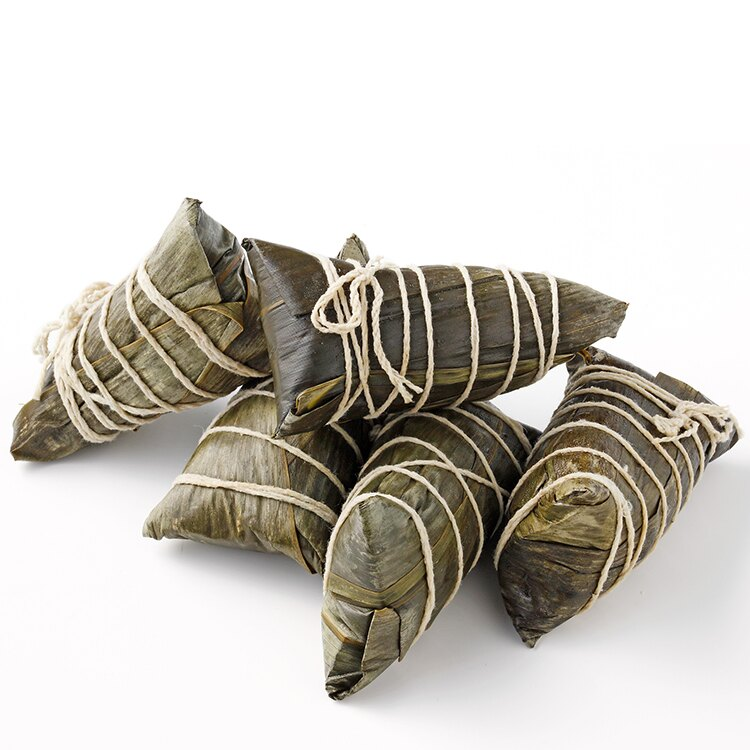 湖州豆沙粽(60g*5顆/包) 1