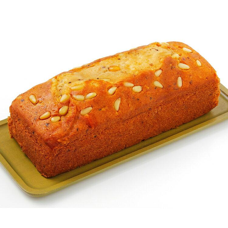桂花松子磅蛋糕-松壽富桂(120g或500g/條) 1