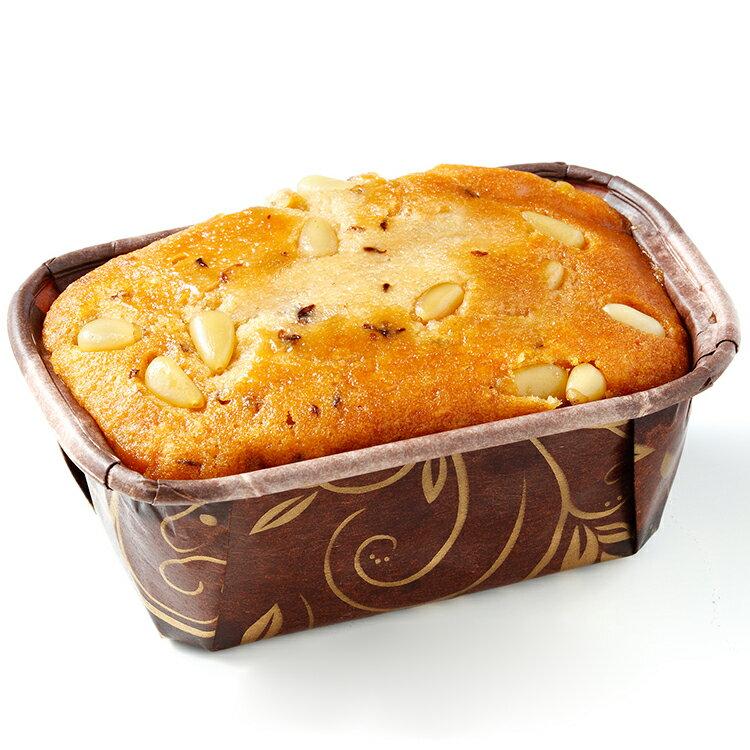 桂花松子磅蛋糕-松壽富桂(120g或500g/條) 2