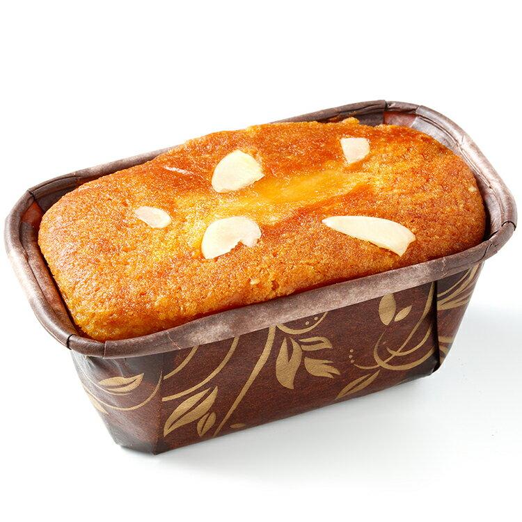 [Abigail]法式香橙磅蛋糕-杏福桔利(120g或500g/條) 2