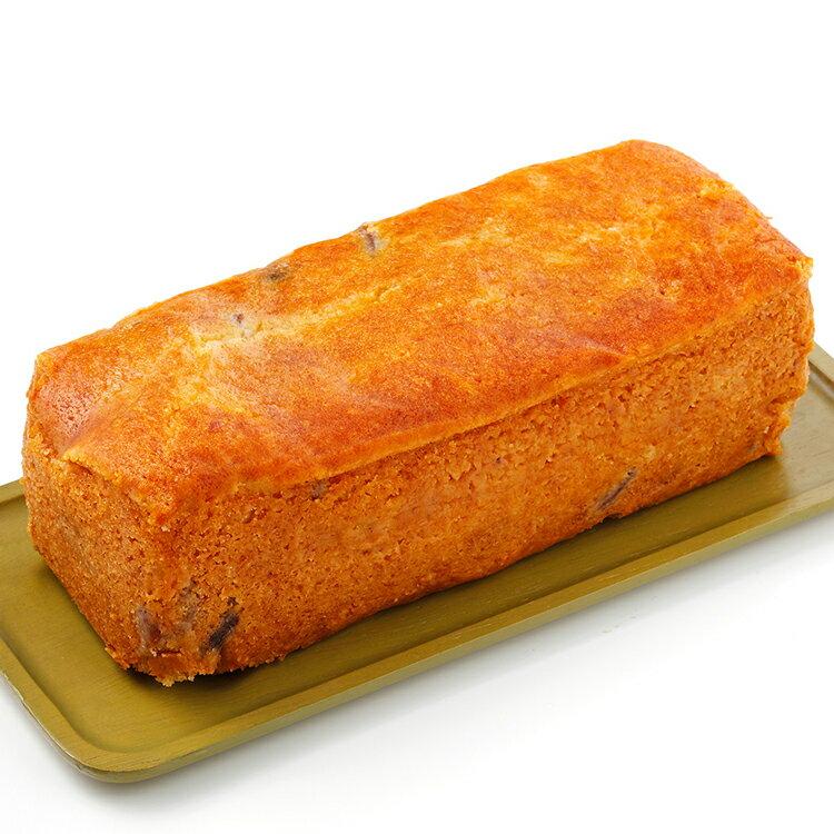 [Abigail]台客新選擇!鳯梨柿子磅蛋糕-好柿旺來(120g或500g條) 1