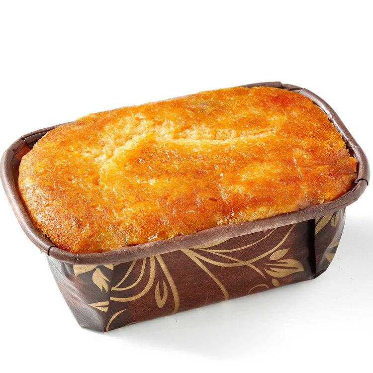 [Abigail]台客新選擇!鳯梨柿子磅蛋糕-好柿旺來(120g或500g條) 2