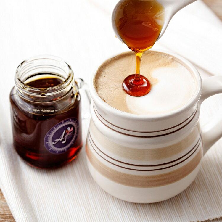 咖啡紅茶奶茶專用糖漿-迦南蜜(300g/瓶) 0