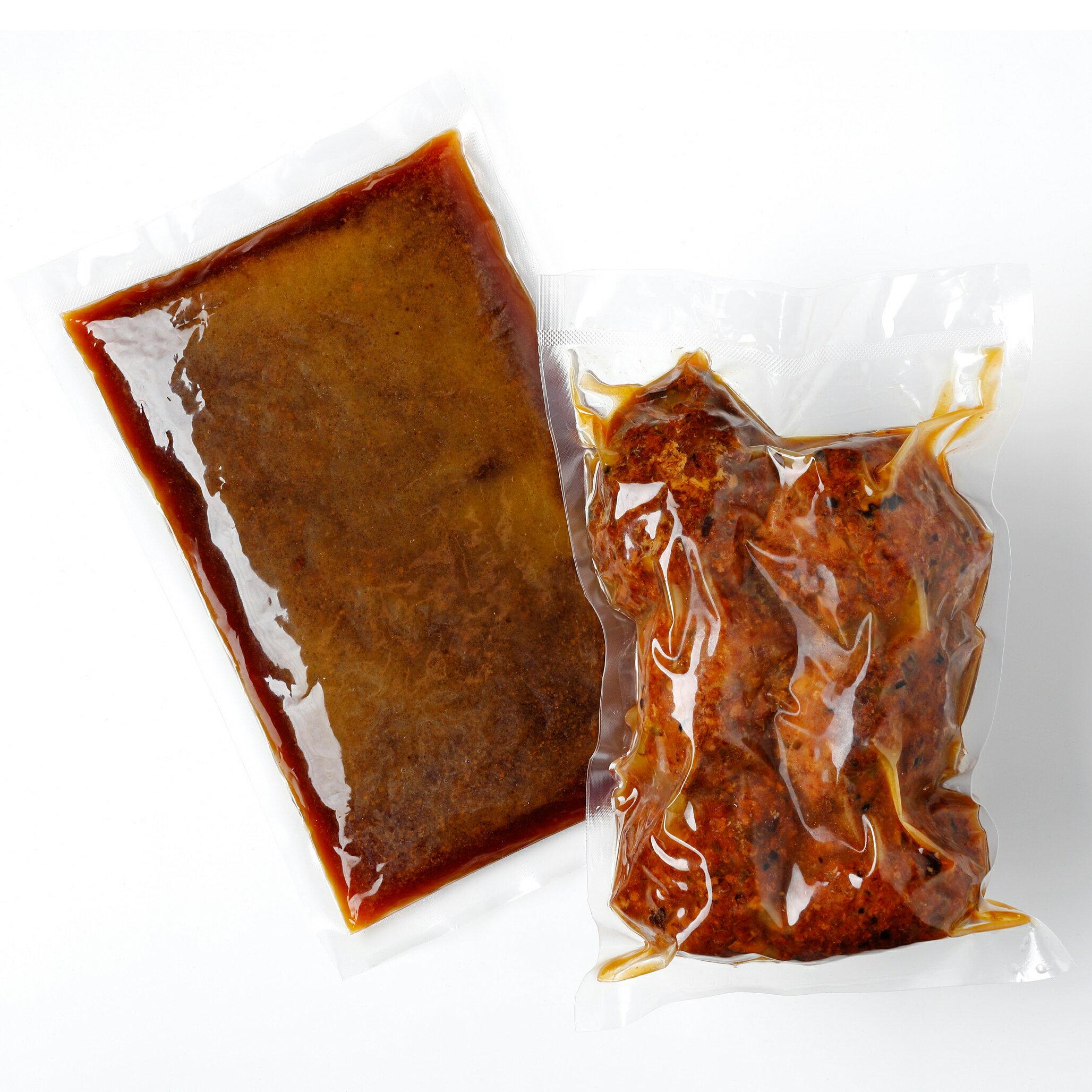 年菜*香菇獅子頭(6顆 ,約600g附燉煮湯汁500g) 2