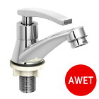 Super Deal Rakuten Belanja Online - AIR Kran Wastafel – Keran Air / Brass Faucet W 5L Z