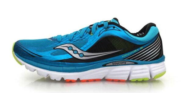[陽光樂活=]SAUCONY 索康尼 POWERGRID KINVARA 5 男款 路跑鞋 慢跑鞋 SY20238-1  避震 輕量 透氣 彈性 耐磨