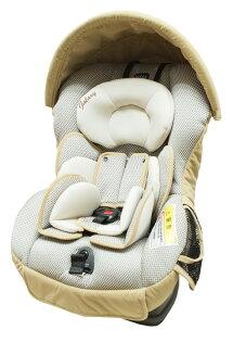 Britax - Galaxy 0-4歲汽車安全座椅(汽座) -香草米