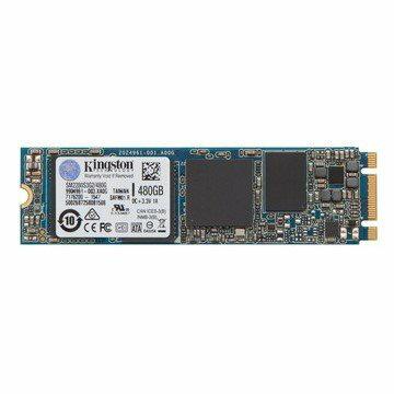 *╯新風尚潮流╭* 金士頓 480G M.2 SM2280 SATA SSD 固態硬碟 SM2280S3G2/480G