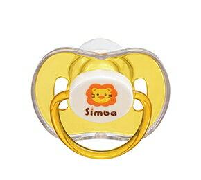 『121婦嬰用品館』辛巴 糖果拇指型安撫奶嘴 - 橘色 (初生) 2