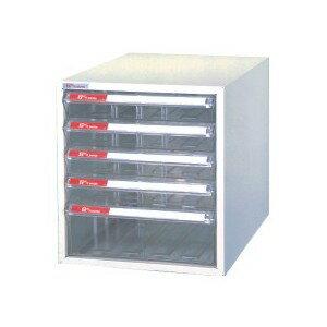 樹德 桌上型資料櫃 A4-105P