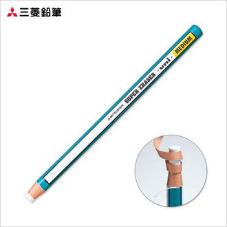 UNI EK-100長紙捲像皮擦