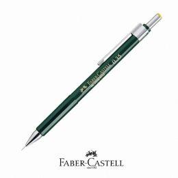 FABER-CASTELL TK-FINE 9719高級製圖自動鉛筆0.35mm