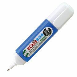 BOLES BOLES伯樂環保修正液超值組(6支入)