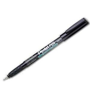 PENTEL NMF50 0.5mm環保油性筆