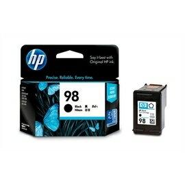 HP C9364WA NO.98 黑色原廠墨水匣
