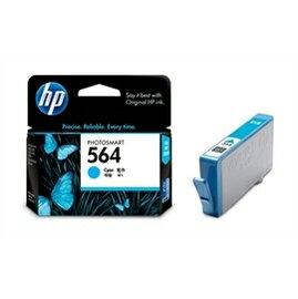 HP CB318WA NO.564 相片 藍色原廠墨水匣