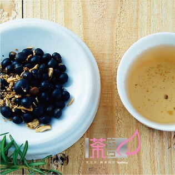 (免運)【茶立方】黑豆牛蒡小資包*2袋 (10gx30入/袋)