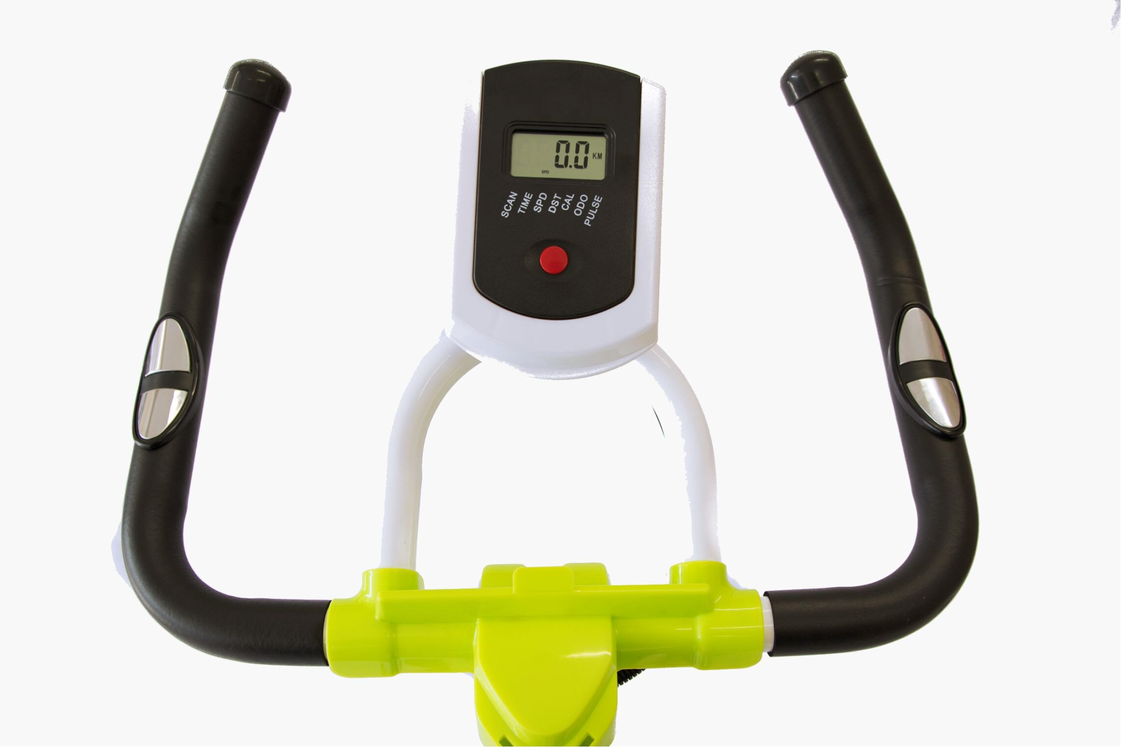 Bicicleta de spinning fitness - microcomputadora LCD -Spin Extreme 3