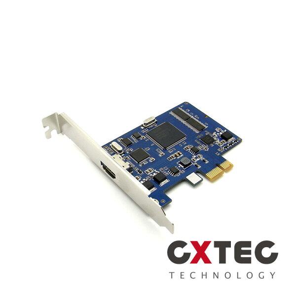 PCI-E 影像 視頻 擷取卡 採集卡 PCIE HDMI 1080i 720P HDCP HD72A ICC-N01