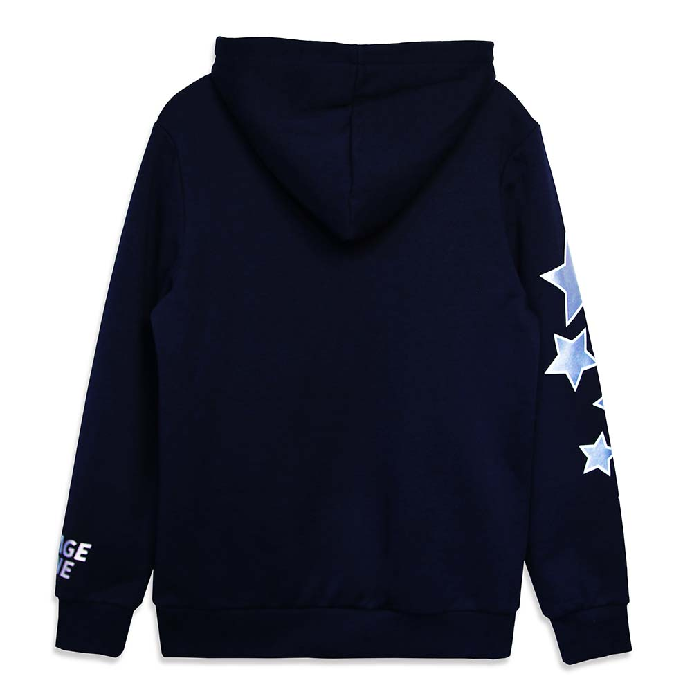 STAGEONE ALL STAR HOODIE 黑色 / 丈青色 兩色 6