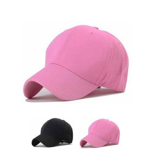 棒球帽/鴨舌帽 側邊字母遮陽中性運動棒球帽【YJB-A120】 BOBI  06/23 0