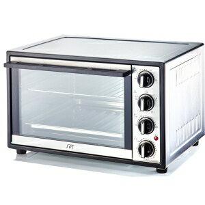 ★杰米家電☆『尚朋堂』SO-9128S 尚朋堂雙溫控旋風電烤箱