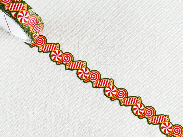 *小徑文化*日本進口 MOYO Lace Tape 系列 - 聖誕節_06 ( Christmas-06 )