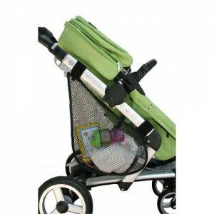 ~安琪兒~美國~J.L.Childress~嬰兒車側儲物網袋 ~  好康折扣