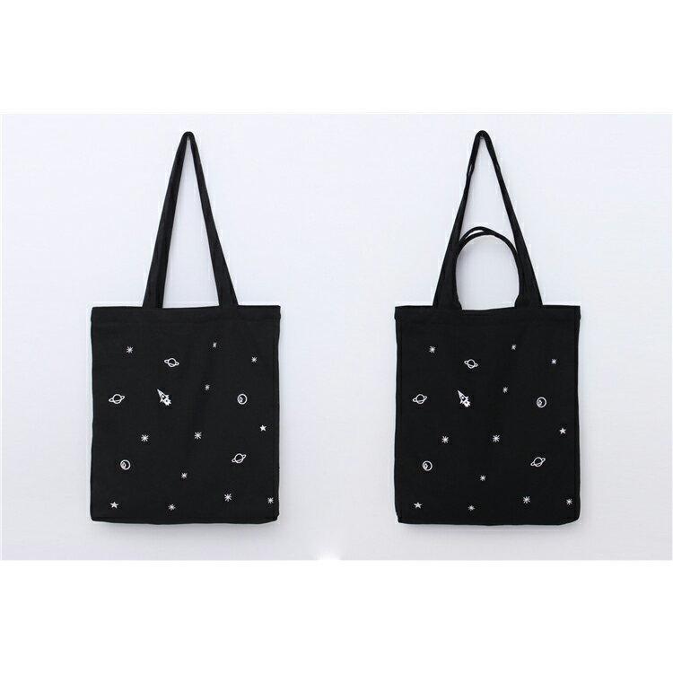 手提包 手提包 帆布袋 手提袋 環保購物袋 【SPC08】 BOBI  10/06 1