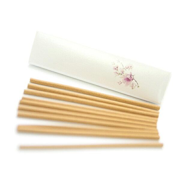 【ease 】 玉蘭日式線香 (10枝/盒)