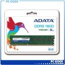 A-DATA 威剛 8G / 8GB DDR3 1600 桌上型記憶體 ☆pcgoex 軒揚☆