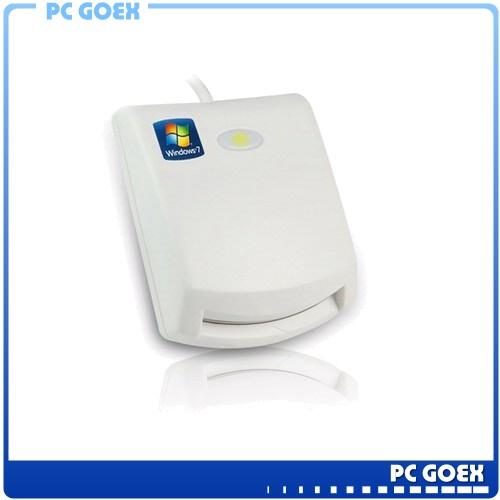 智慧型 IC 晶片 ATM 讀卡機 EZ100 EZ100PU 自然人憑證 / 健保卡 ☆pcgoex 軒揚☆